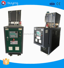 Two-in-one plastic mold temperature controller