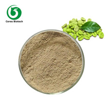 Bulk Organic Free Sample Green Coffee Bean Extract Powder