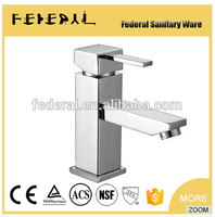 China Latest product of china brass bathroom tap basin faucet