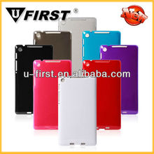 New arrival hard case for Google Nexus 7 second genaration,for google tablet case cover