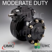 Moderate Duty Gearboxes