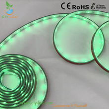 bulk sale 5m cuttable waterproof 50 50 rgb led strip for holiday decoration