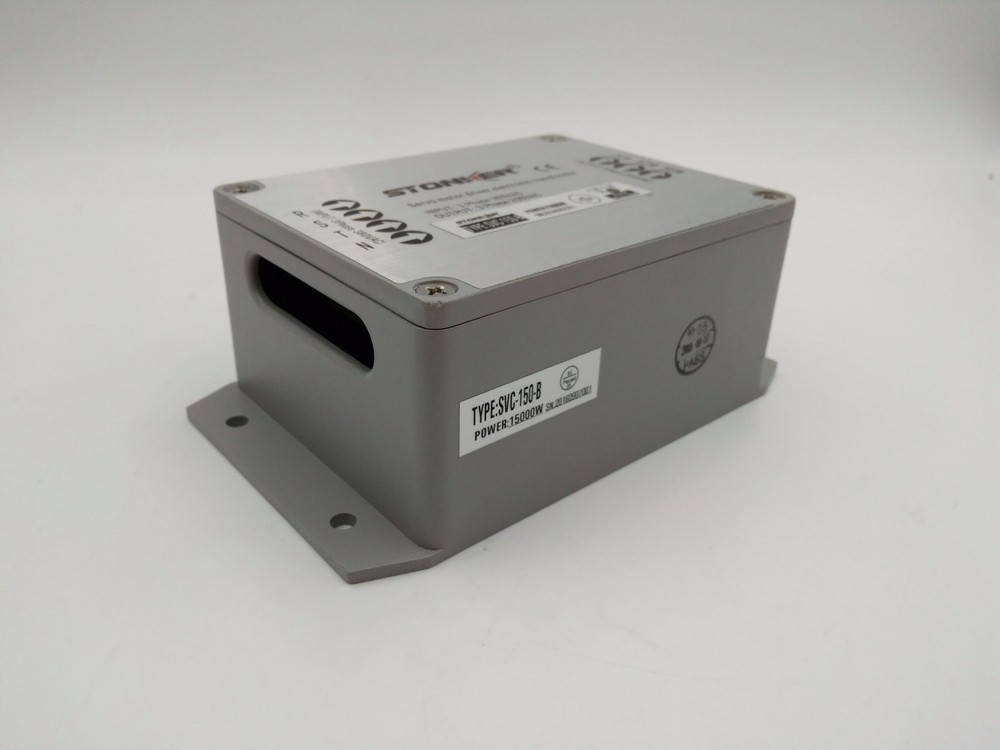 SVC-150-B 15kw servo drive power supply 3 phase 380v to 220v variable transformer