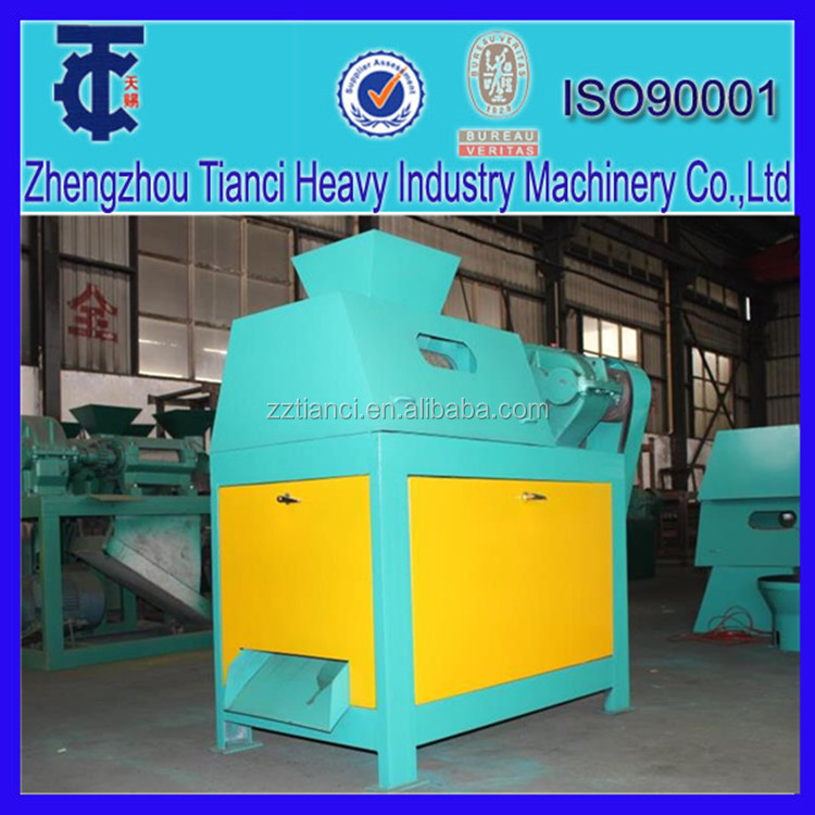 ammonium acid carbonate fertilizer extrudering machine
