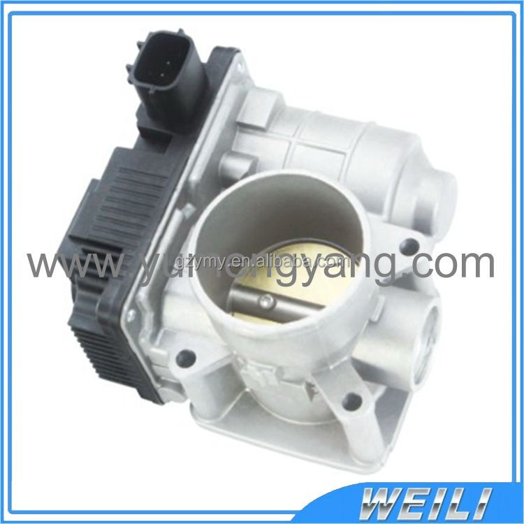 HITACHI 50mm Throttle Body SERA576-01