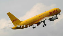 Guangzhou DHL air freight rates to Cambodia