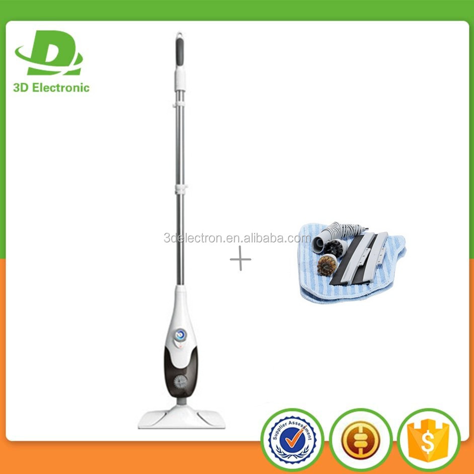 Strong Power electric steam mop for housing cleaning