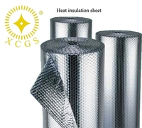 Thermal Barrier Aluminum Foil Bubble Insulation Australia