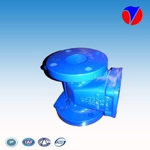 Ductile Iron or Grey Iron Casting or Forging Valve Body Parts