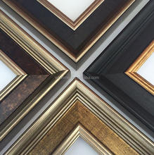Professional PS Photo Frame Mouldings