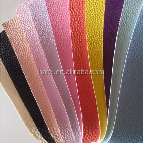 popular sofa cushion covers car seat upholstery fabric pu leather fabric