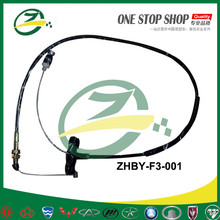 Car accelerator cable for BYD F3 BYD auto spare parts car cable