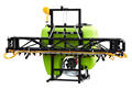 Tractor mounted boom sprayer PXI12-880