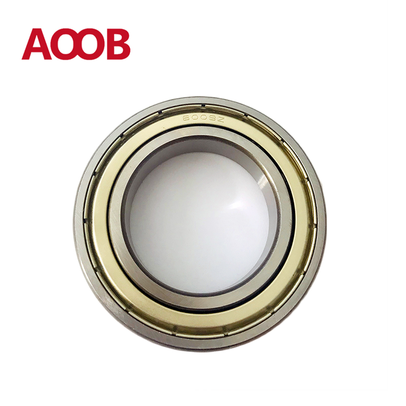Hot Sale Of China OEM Brand Deep Groove Ball Bearing 6009-Z 6009Z