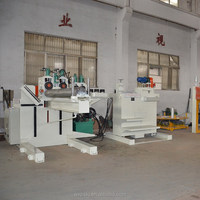 China manufacturer competitive price gold wire drawing machine for hot sale