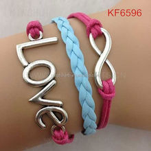 loom rubber bands and bracelet goods from china bracelet hot collection Wholesale
