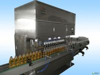apple juice carton filling machine