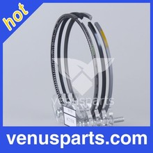 germany deutz diesel generator BFL913 piston ring