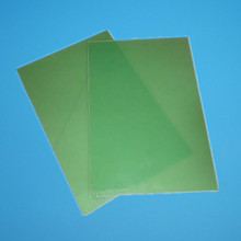 excellent mechanical properties 0.4mm thin epoxy glass fiber laminated sheet