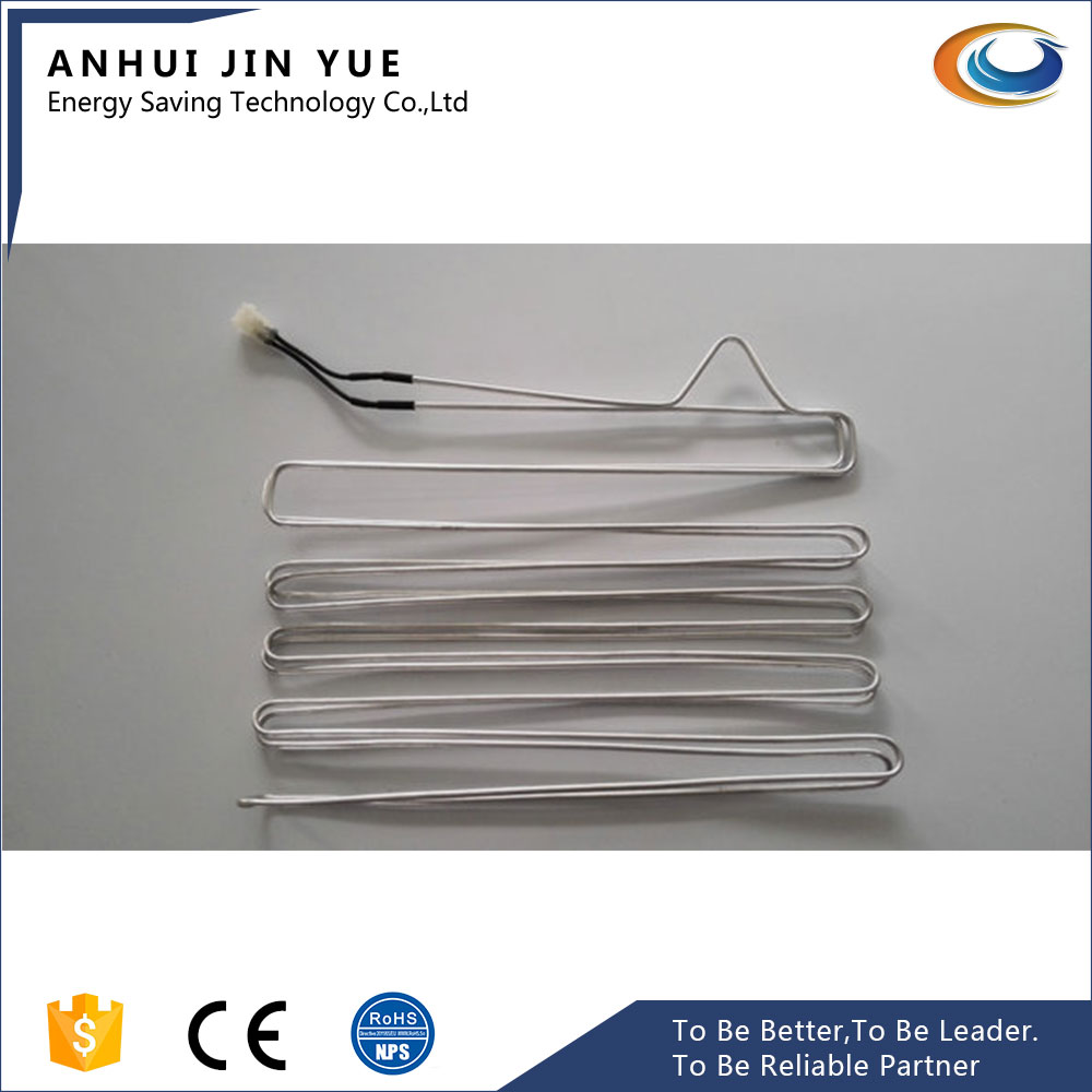 CE approved good quality defrost heater for refrigerator