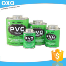 hot sale pvc pipe glue