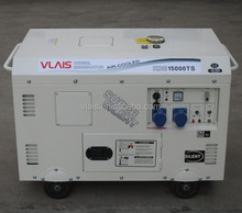 New Automatic Diesel Generator 15kva Diesel Power 3 Phase Generator