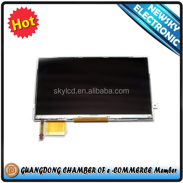 wholesale replacement for psp 3000 touch screen with low price