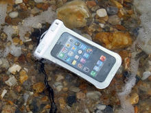 mobile phone pvc waterproof case for samsung galaxy note 3