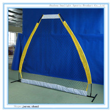 PP PE Environmental Protection Material Baseball Net Baseball Netting Baseball Batting Practice Nets