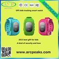 factory price smart watch GPS children smart watch