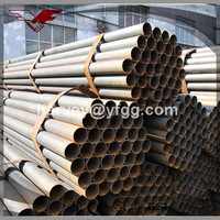 schedule 40 large diameter steel pipe price