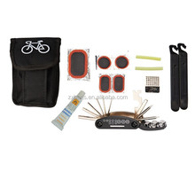 hot sale bicycle repair tool kits pouch