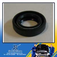 China Supplier Japanese Motorcycle ATV Oil Seal, OEM # 91202-444-023, size 14*24*6 mm