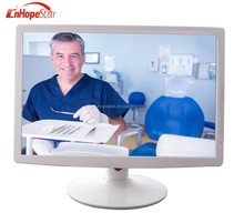 19 inch Dental Chair White LCD monitor TV monitor