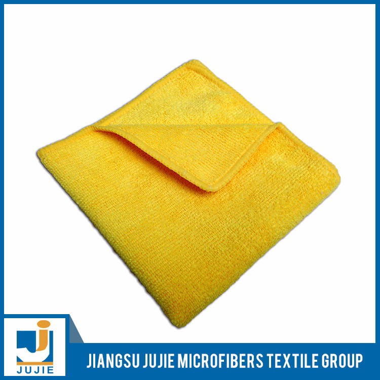 Good quality sell well antibacterial dish cleaning cloth