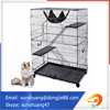 wholesale price Strong large Capacity Stainless Steel Pet Cage