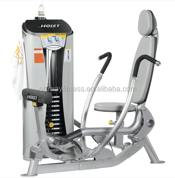 fitness equipment,chest press