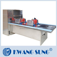 KS 8 Goose Down Filling Machine