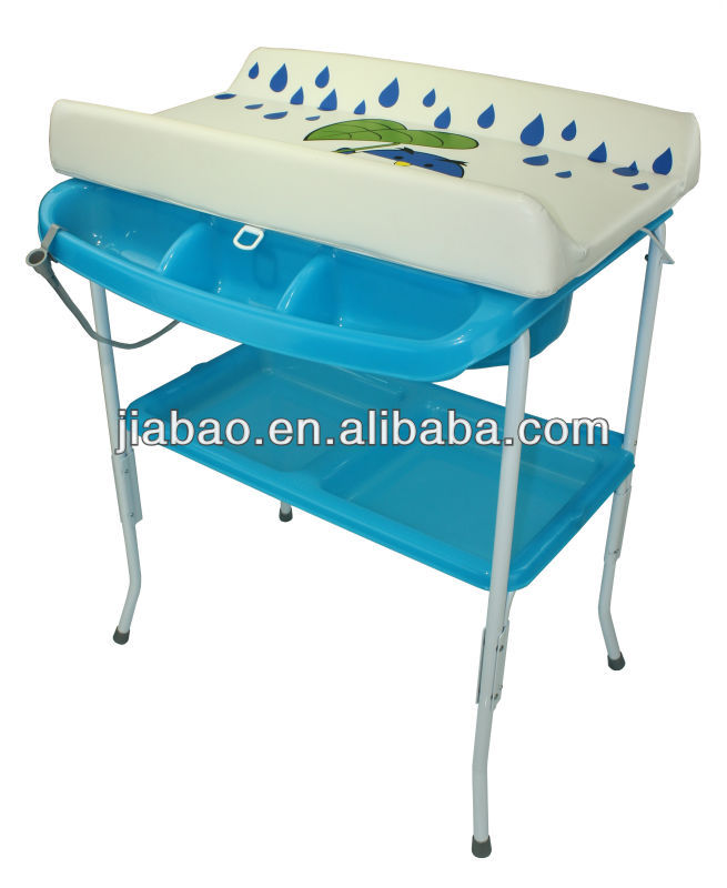 antique baby bath with stand baby product
