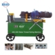 Top leading rebar thread rolling machine made in china
