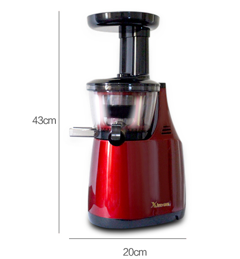 Korea Hurom 700 As Seen On Tv Ac Motor Slow Juicer - Buy Korea Hurom 700 As Seen On Tv Ac Motor ...