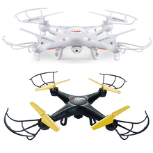 X5C Professional LED Light Hovering Radio-Control Toys Selfie Dron
