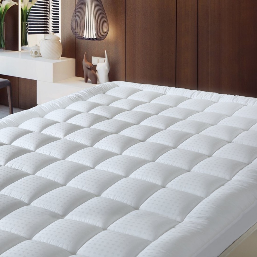Soft Queen Message Mattress Topper - Jozy Mattress | Jozy.net