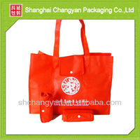nonwoven bag foldable shopping bag (NW-249)