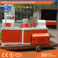 LW-2D(SZ+GT) Paper Core Machine Making Small Size Paper Core