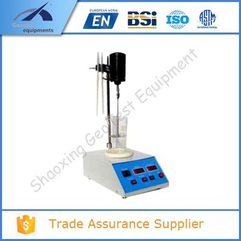 Methylene Blue Active Substance Tester