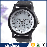 2015 hot new product sports silicon miyota automatic watch movement watch from China
