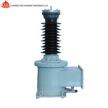 36kV 69kV 126kV 145kV Oil immersed Inductive Voltage Transformer