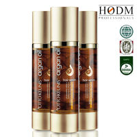 MSDS/GMPC Argan oil hair oil hair serum for hair repair treatment