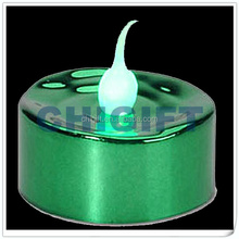 Color Changing Lighted Acrylic Candles